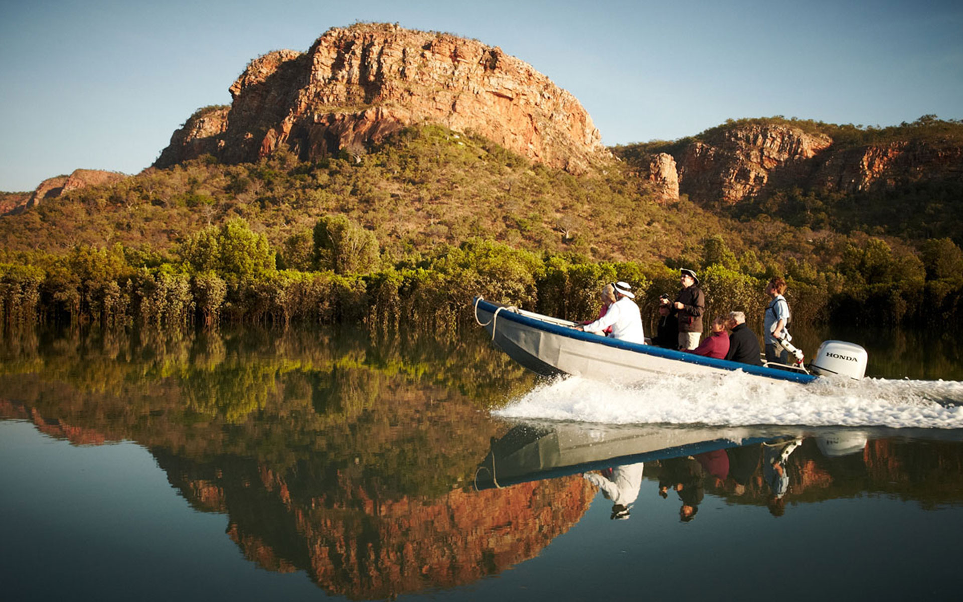 Kimberley Cruise Escapes Current Best Deals