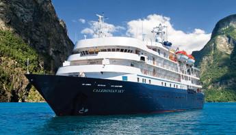 APT – 10 Nights aboard the MS Caledonian Sky