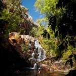 Surprise Falls, Secure Bay