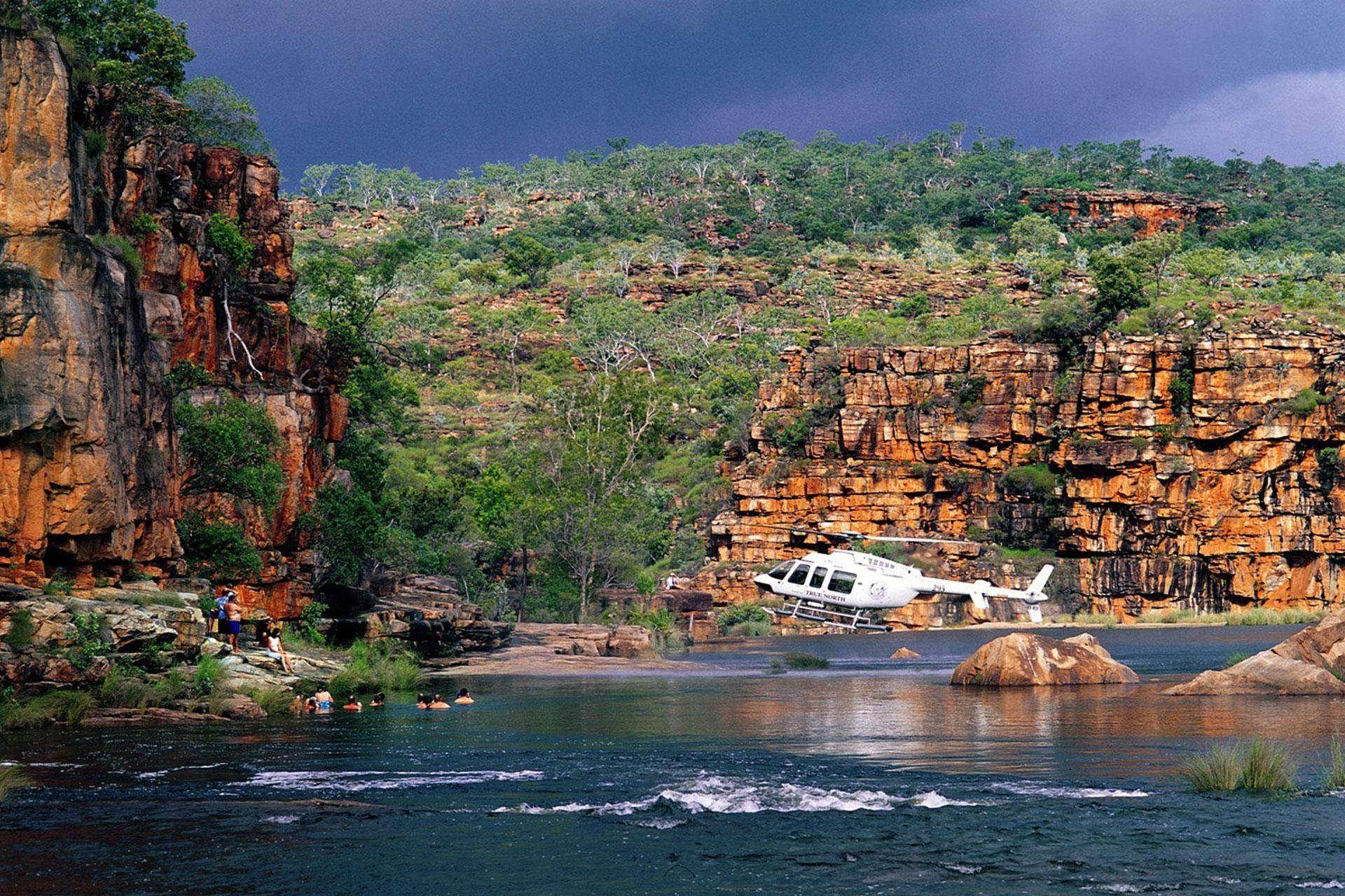 Contact Kimberley Cruise Escapes Now!