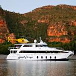 Great Escape Hunter River