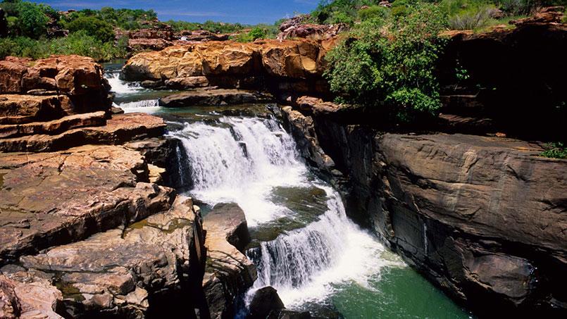 Great Escape Mitchell River