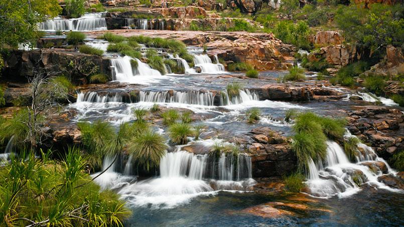 Great Escape Prince Regent River