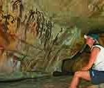 True North aboriginal art