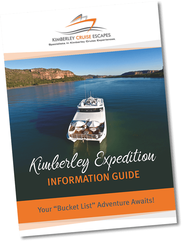 Kimberley Cruise Escapes information guide