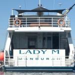 Lady M stern