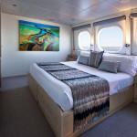 True North explorer class cabin