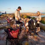 True North wilderness cruise Raft Point