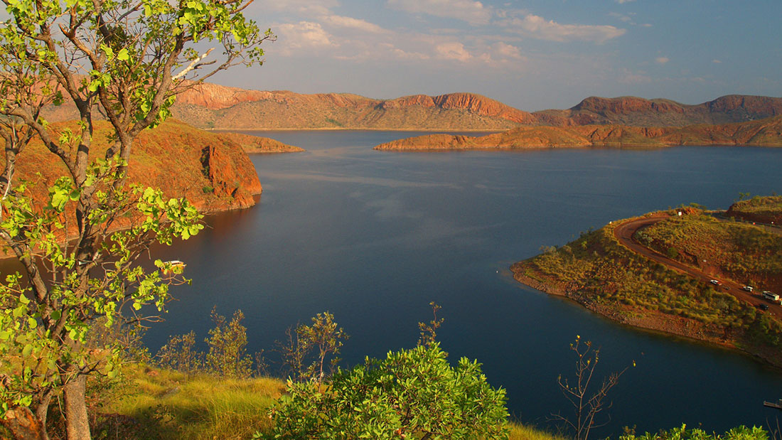 Western Australia: a birdwatcher's paradise