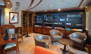 APT Noble Caledonia Sky library
