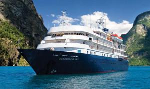 APT Noble Caledonia Sky ship
