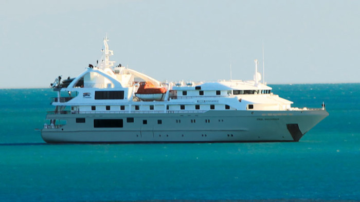 Coral Expeditions Kimberley Cruise Escapes