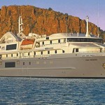 Coral Expeditions Coral Discoverer