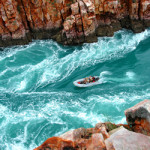 Coral Expeditions Horizontal Falls and Buccaneer Archipelago