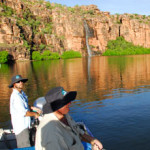 Drysdale River