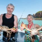 Kimberley Quest crabbing