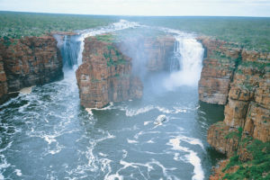 Kimberley Quest King George Falls
