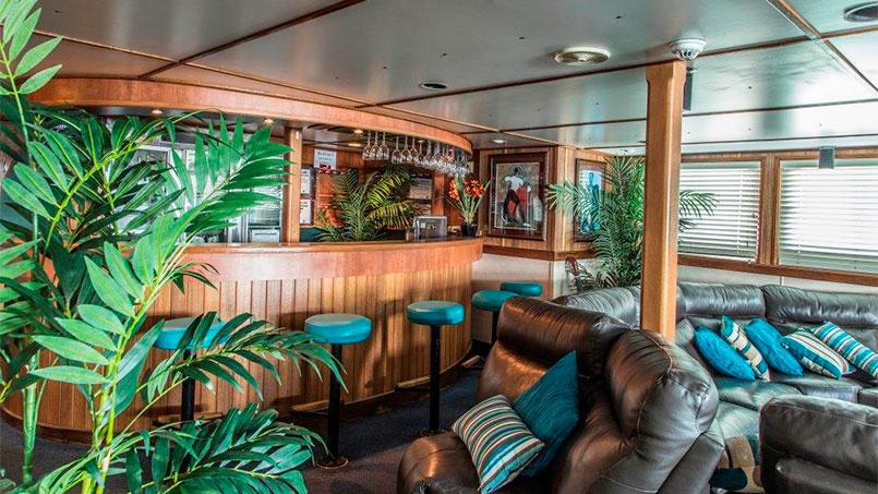 Eco Abrolhos bottom bar