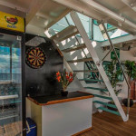Eco Abrolhos drinks and darts
