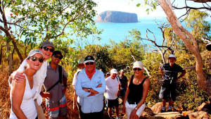 Great Escape 4 night quintessential Kimberley coast escape