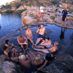 Great Escapes 6 night Kings Gorges Kimberley Cruise