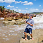 Great Escapes Bekerley River fishing