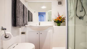 Great Escapes horizon ensuite
