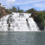Kings Cascade with Odyssey Expeditions