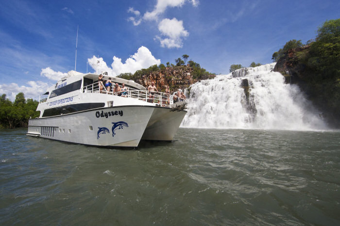 Odyssey at Kings Cascade