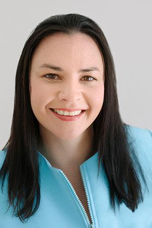 Yvonne Shaw