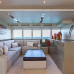 Ocean Dream main saloon lounge