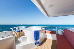 Ocean Dream spa