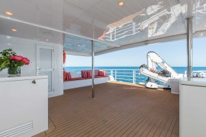 Ocean Dream spa deck aft
