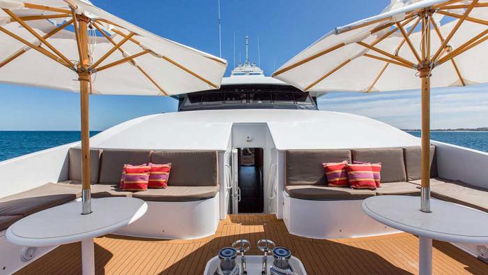 Ocean Dream 8 Day Cruise