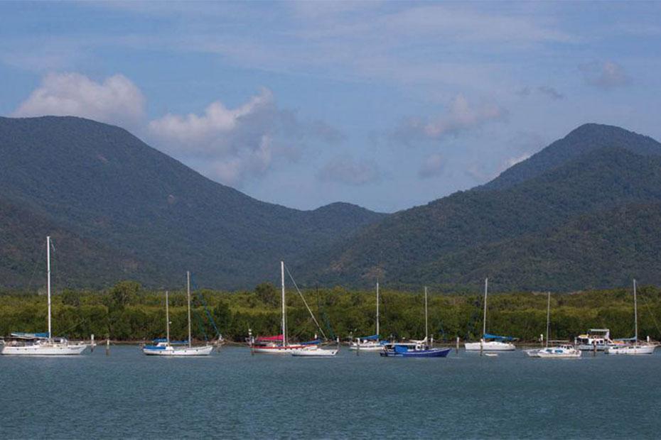 Silversea Cairns