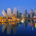 Silversea Singapore